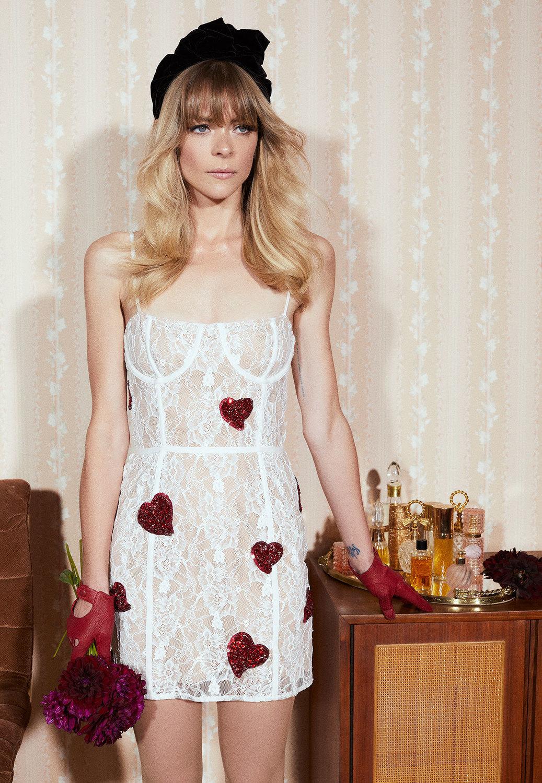 9f0a0012d571 La Christy Mini Dress Out Of Stock